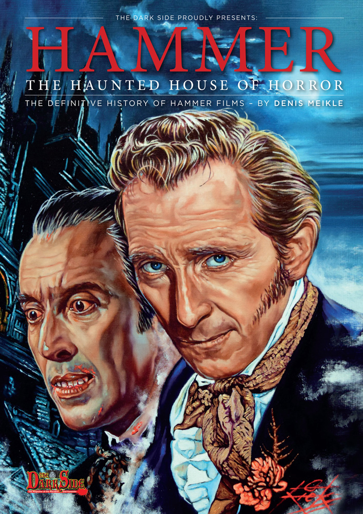 Hammer: The Haunted House of Horror