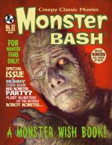 Monster Bash #32