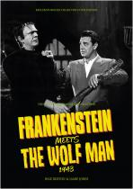 Ultimate Guide: Frankenstein Meets the Wolf Man (1943)