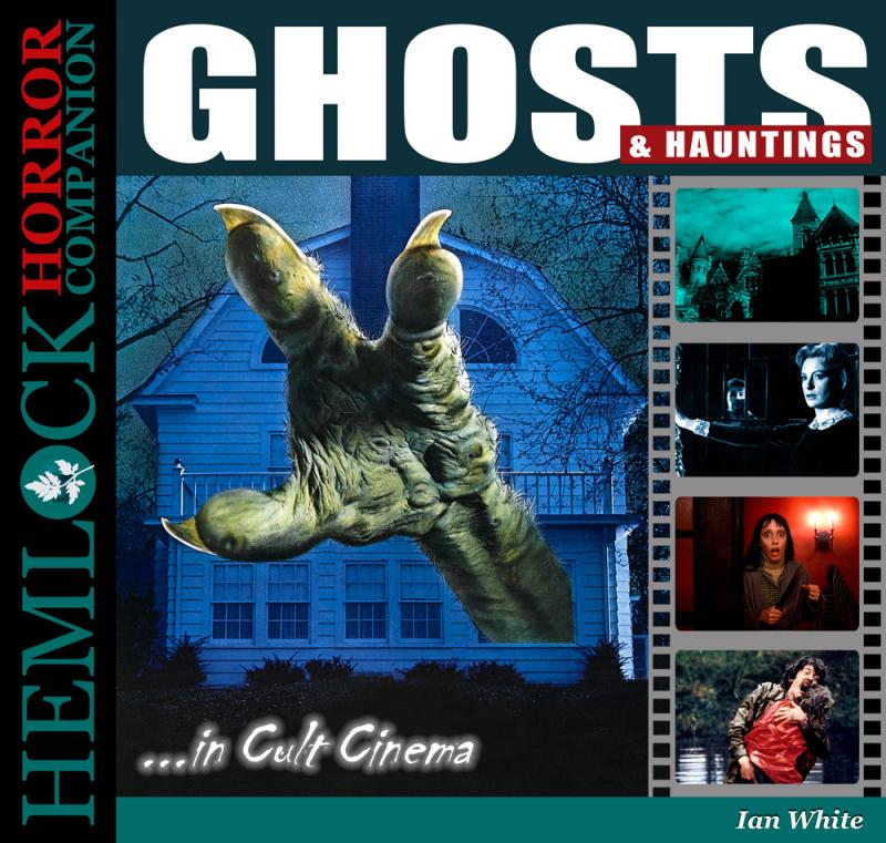 Ghosts & Hauntings in Cult Cinema
