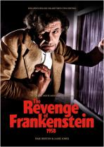 Ultimate Guide: The Revenge of Frankenstein (1958)