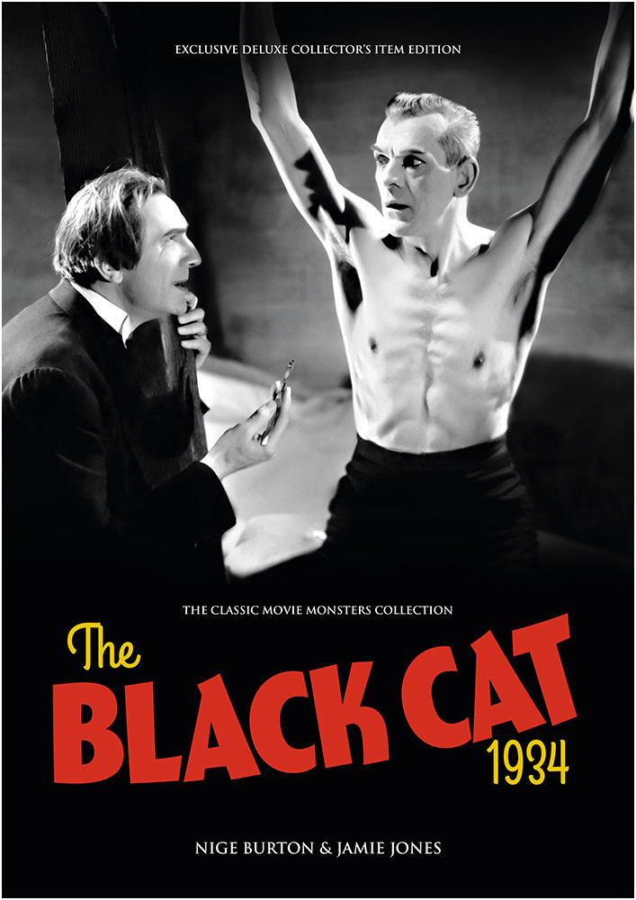 Ultimate Guide: The Black Cat (1934)