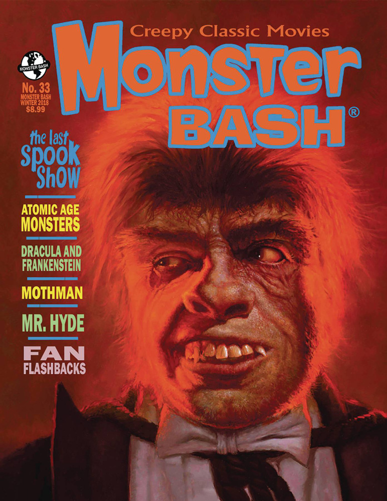 Monster Bash #33