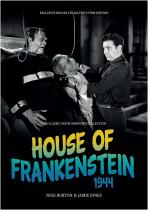 Ultimate Guide: House of Frankenstein (1944)