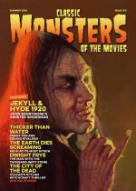 Classic Monsters of the Movies #11