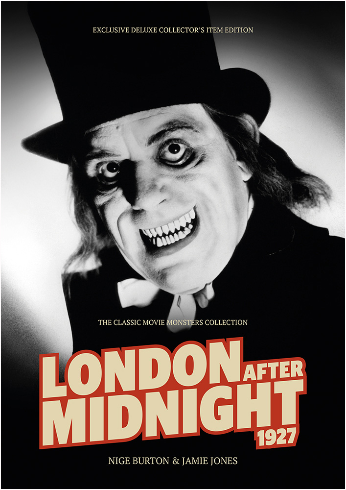 Ultimate Guide: London After Midnight (1927)