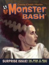 Monster Bash #34