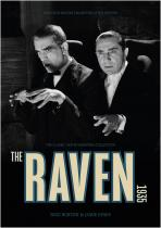 Ultimate Guide: The Raven (1935)