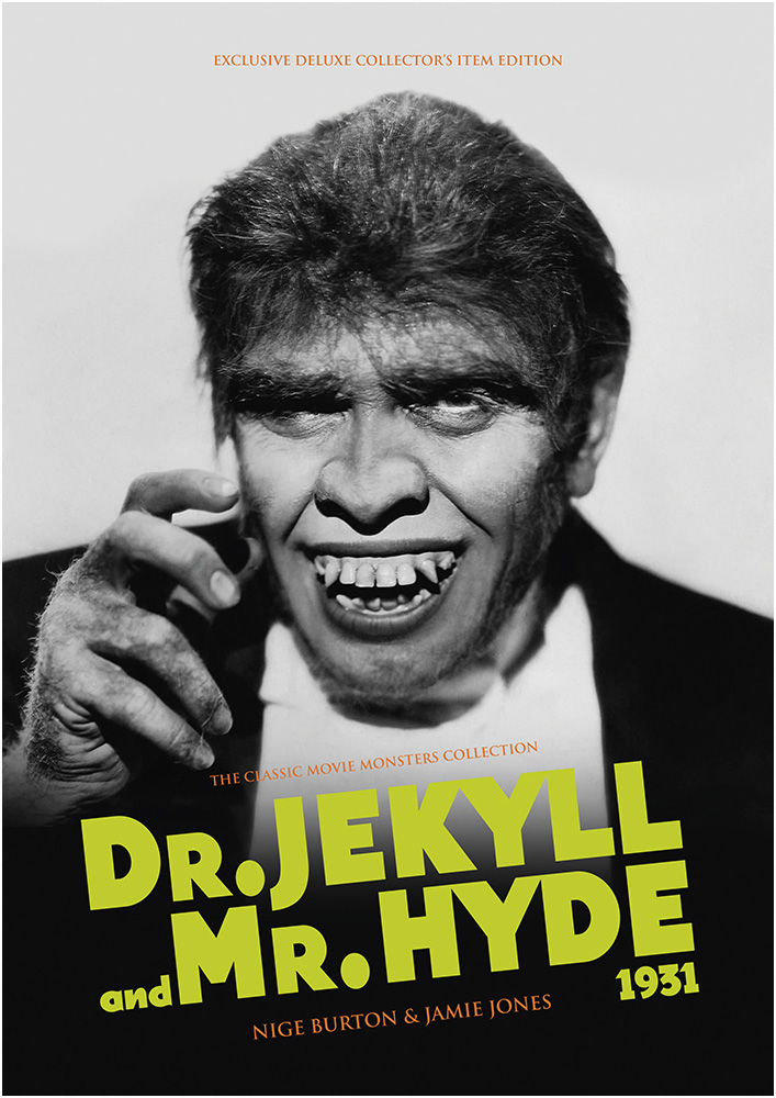 Ultimate Guide: Dr Jekyll and Mr Hyde (1931)
