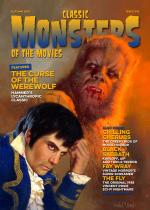 Classic Monsters of the Movies #12