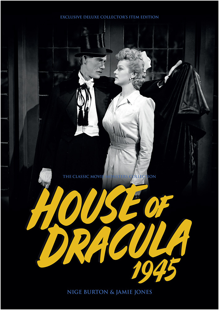 Ultimate Guide: House of Dracula (1945)