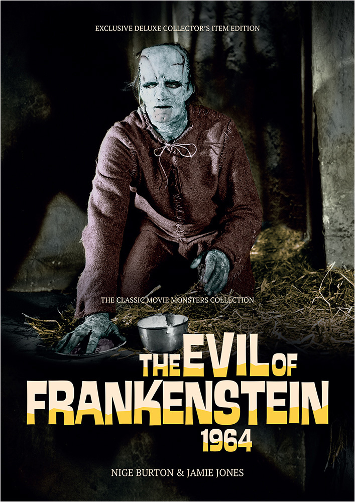 Ultimate Guide: The Evil of Frankenstein (1964)