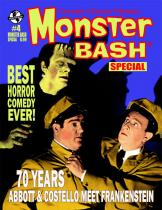 Monster Bash Special Edition #4