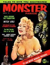 Monster Parade #1