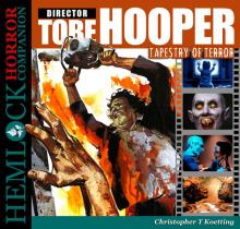 Tobe Hooper: Tapestry of Terror