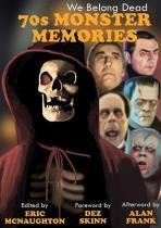 70s Monster Memories (Reprint)