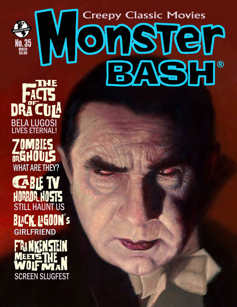 Monster Bash #35