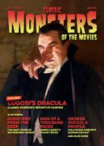 Classic Monsters of the Movies #14