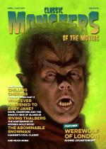 Classic Monsters of the Movies #15