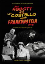 Ultimate Guide: Abbott & Costello Meet Frankenstein (1948)