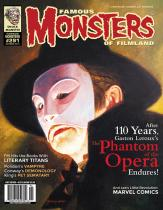 Famous Monsters Annual #291 (Phantom)