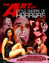 The Art of Little Shoppe of Horrors