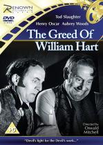The Greed of William Hart