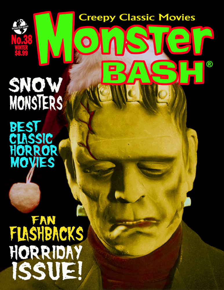 Monster Bash #38
