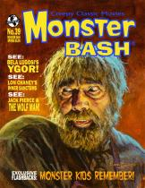 Monster Bash #39