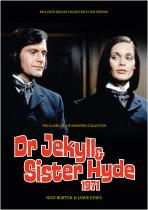 Ultimate Guide: Dr Jekyll & Sister Hyde (1971)