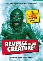 Ultimate Guide: Revenge of the Creature (1955)