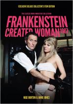 Ultimate Guide: Frankenstein Created Woman (1967)