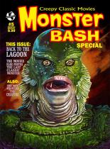 Monster Bash Special Edition #5