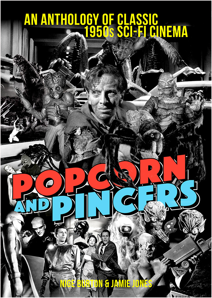 Popcorn and Pincers: