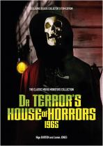 Ultimate Guide: Dr Terror's House of Horrors (1965)