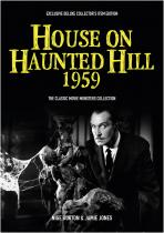 Ultimate Guide: House on Haunted Hill (1959)