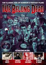 We Belong Dead #24