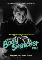 Ultimate Guide: The Body Snatcher (1945)