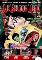 We Belong Dead: Amicus Special