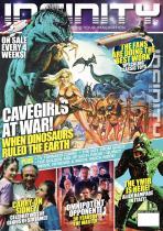 Infinity Magazine #37