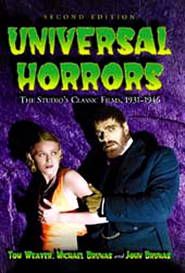Universal Horrors: The Studio