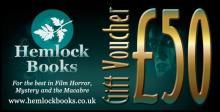 Hemlock £50 Gift Voucher