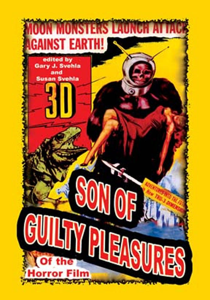 Son of Guilty Pleasures