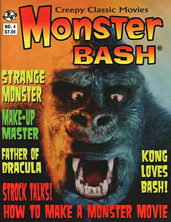 Monster Bash Magazine