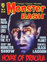 Monster Bash #8