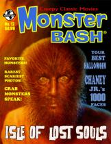 Monster Bash #12
