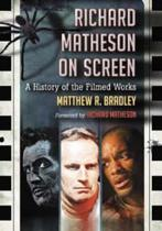 Richard Matheson On Screen
