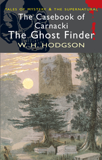 Carnacki the Ghost Finder