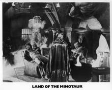Land of the Minotaur