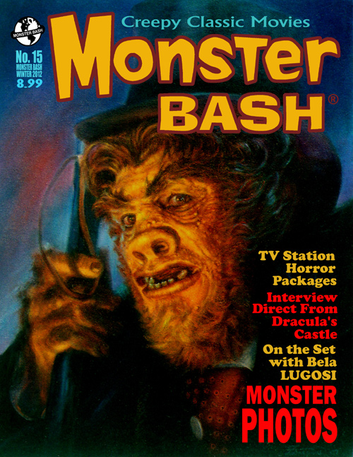 Monster Bash #15